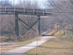 Hoit Trail Bridge